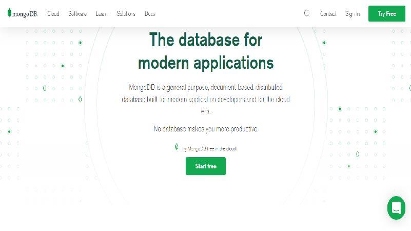 5 Database Terpopuler dan Terbaik Di Dunia